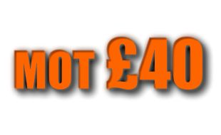MOT Offer at Colemans Garage